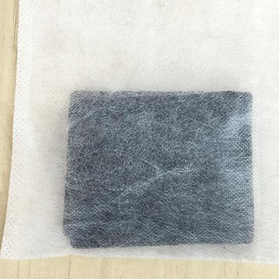 スケスケ感の違い。不織布製平袋とソフトバッグ