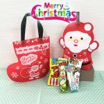クリスマス用にも最適。冬用駄菓子セット、販売開始です!