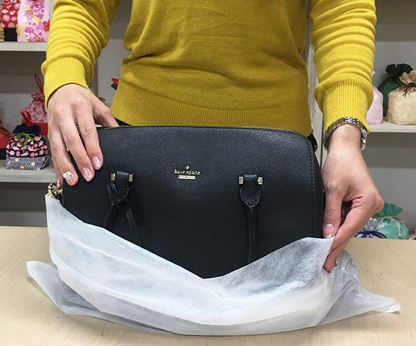 平袋 収納 バッグ レディース 保管 衣替え ブランド