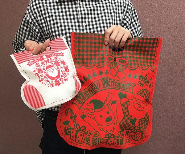 クリスマス プレゼント ラッピング 子供服 雑貨 福袋