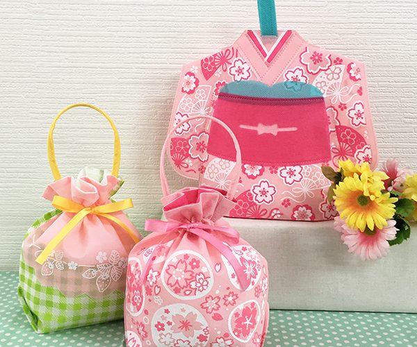 春 ラッピング 桜 お祝い ピンク