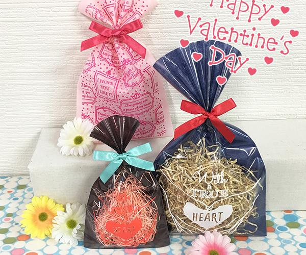 バレンタイン ハート かわいい オーナメント チョコレート