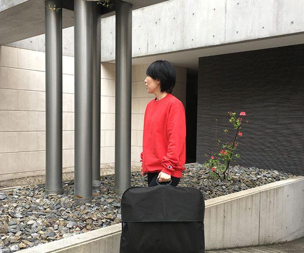 テーラーバッグ スーツ フレッシャーズ メンズ アパレル