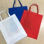 欲しい色から選ぶ!不織布バッグ