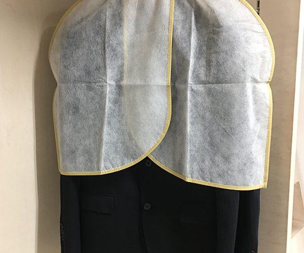 洋服カバー 衣替え クローゼット