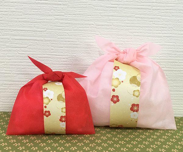 和菓子 のし かわいい 年賀 年始