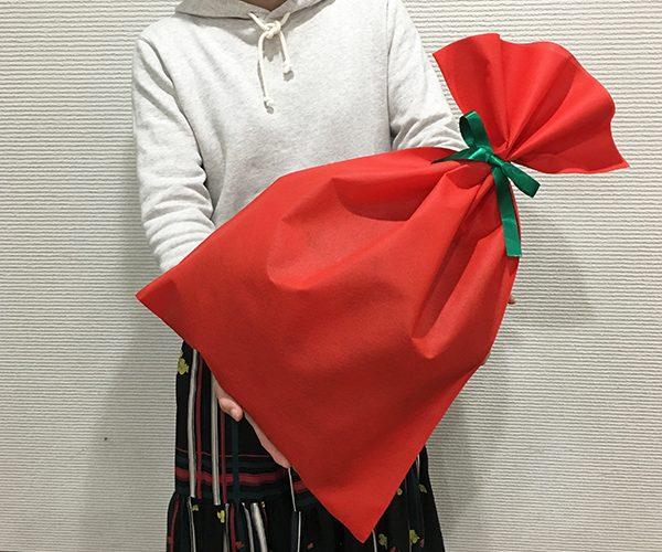 プレゼント クリスマス セール ラッピング