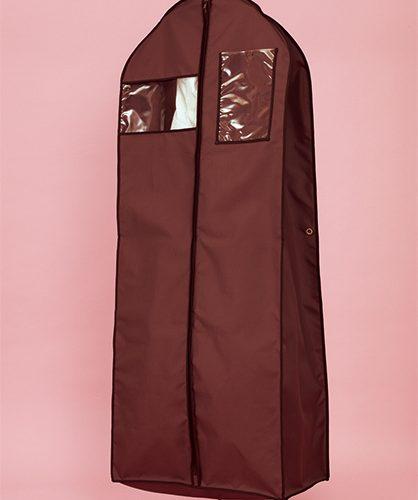 ブライダル ガーメント ドレス カバー