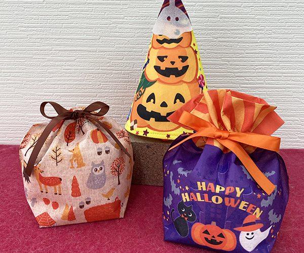 秋 ラッピング オータム 洋菓子 和菓子 ラッピング ハロウィン