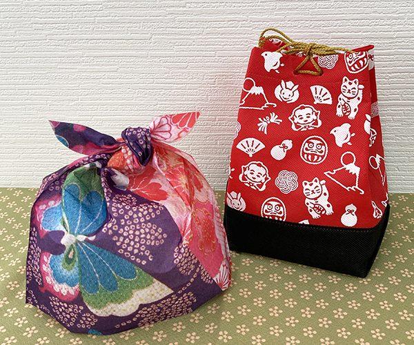 敬老の日 おじいちゃん おばあちゃん 和菓子 ラッピング プレゼント