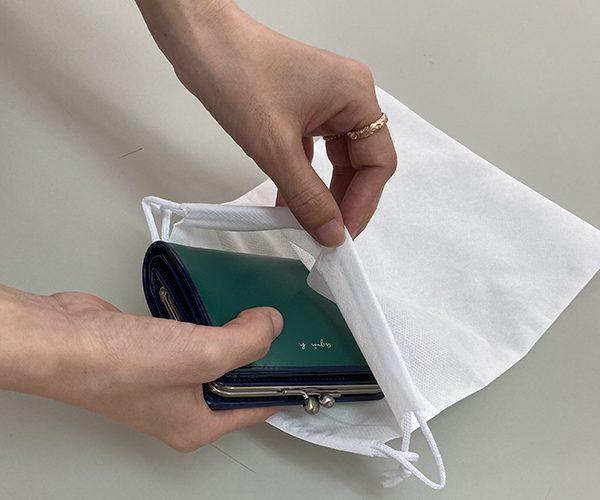 内袋 平袋 アパレル 財布 小物 ラッピング