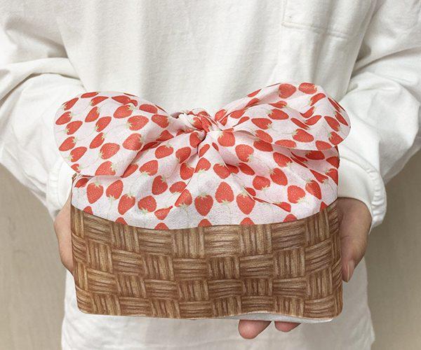 いちごラッピング いちご セット販売 ジャム 紅茶 焼き菓子 かわいいラッピング