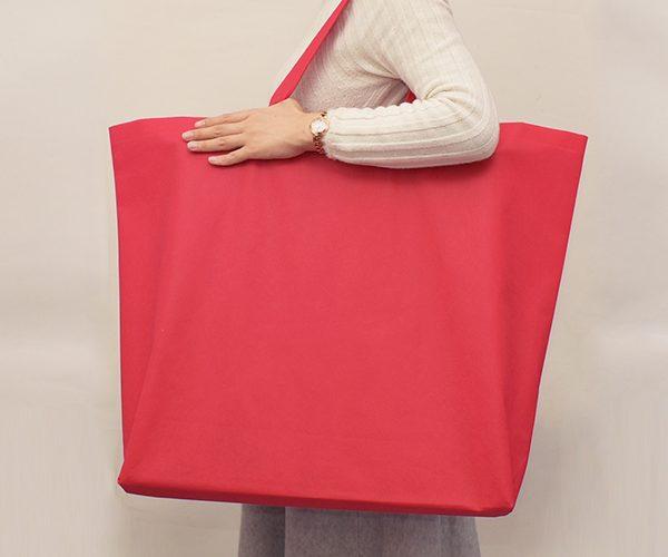 大きな商品 ラッピング バッグ クリスマス