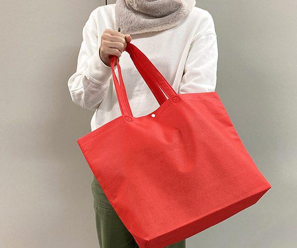 福袋 大きなバッグ セール スナップボタン付きバッグ 通販サイト