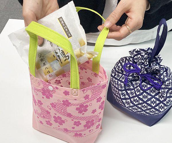 セール ラッピング 桜 花菱 古典柄 和菓子 洋菓子 お得