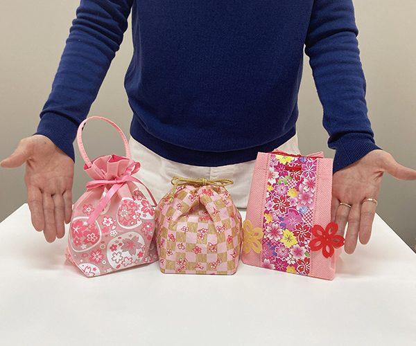 ラッピング セール 春物 桜 お得 洋菓子 和菓子