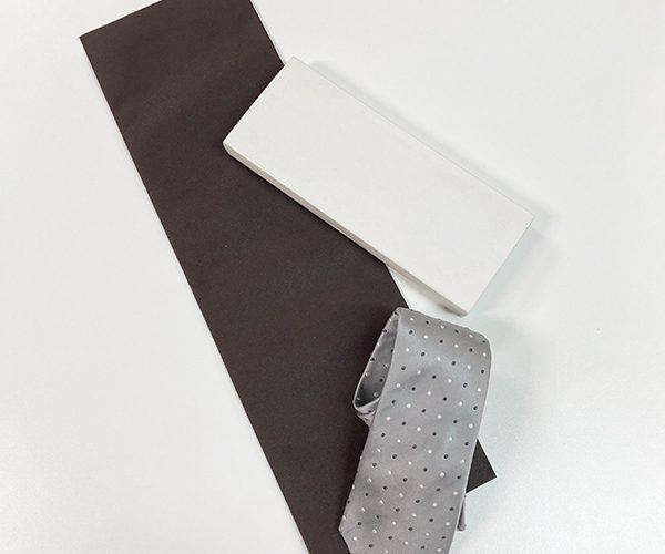 平袋 ネクタイ 父の日 メンズファッション アパレル ラッピング