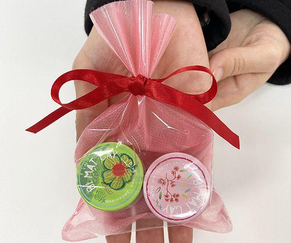 小さなラッピング 可愛い 透明ラッピング 飴 ドラジェ チョコレート 雑貨 手作りサイト 手作り作家