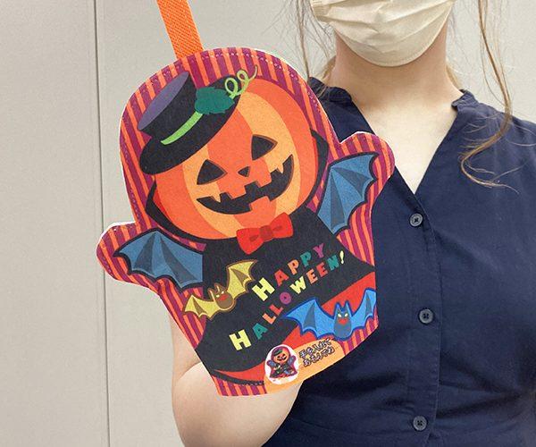 ハロウィン ジャックオランタン 猫 洋菓子 和菓子 簡単 ラッピング